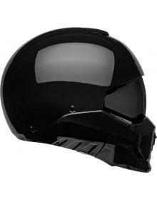 Bell Boozer Half Helmet Gloss Black