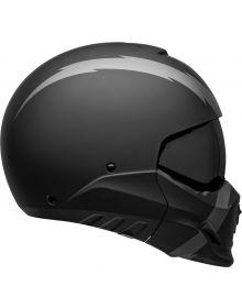 Bell Broozer Half Helmet Matte Arc Black/Gray