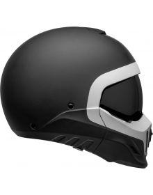 Bell Broozer Half Helmet Matte Cranium Black/White