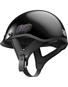 Sena Calvary Bluetooth Half Helmet Black
