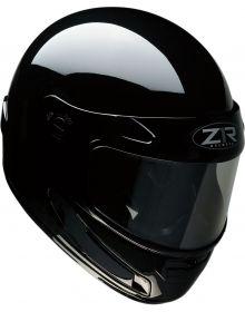 Z1R Strike Youth Fullface Snow Helmet Black