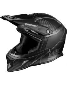 Castle X CX100 Warp Helmet Matte Black