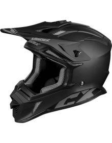 Castle X CX200 Helmet Matte Black