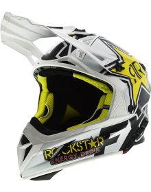FXR Helium Rockstar Helmet Rockstar