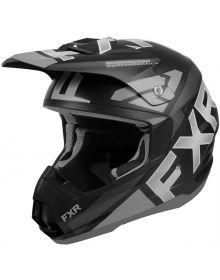 FXR Torque Team Helmet Black Ops