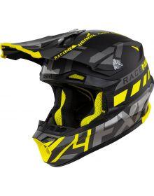 FXR Blade Force Helmet Hi-Vis