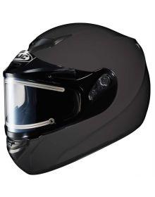 HJC CS-R2 Electric Snowmobile Helmet Matte Black