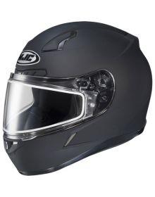 HJC CL-17 Snowmobile Helmet Matte Black