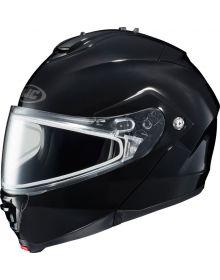 HJC IS-Max 2 Modular Snowmobile Helmet Black