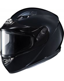HJC CS-R3 Snowmobile Helmet Black