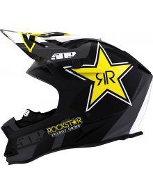 509 Altitude Snowmobile Helmet w/Fidlock Rockstar