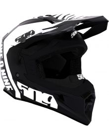 509 Tactical Snowmobile Helmet Contrast 2019