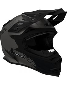 509 Altitude Snowmobile Helmet Black Ops