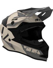509 Altitude Snowmobile Helmet Desert Khaki/Olive