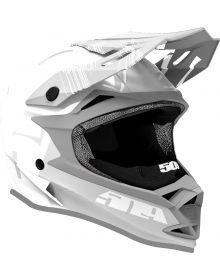509 Altitude Snowmobile Helmet Storm Chaser