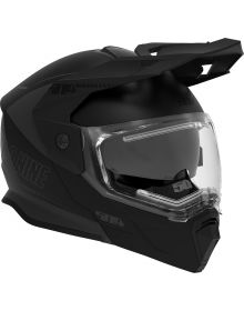 509 Delta R4 Ignite Modular Snowmobile Helmet Black Ops