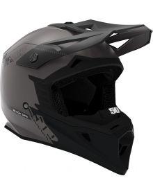 509 Tactical Snowmobile Helmet Black Ops