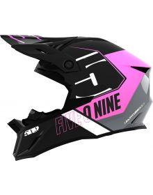 509 Altitude 2.0 Snowmobile Helmet Pink