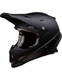 Z1R Rise Helmet Flat Black