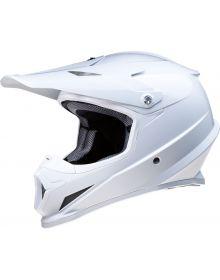 Z1R Rise Helmet White
