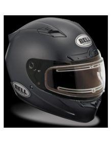 Bell Vortex Snowmobile Helmet Matte Black