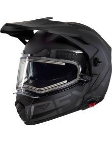 FXR 2022 Maverick X Snowmobile Helmet Prime