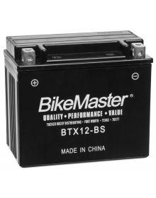 BikeMaster Battery YTX5L-BS