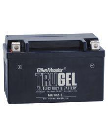 BikeMaster TruGel Battery YTZ10-S