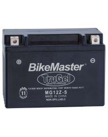 BikeMaster TruGel Battery YTZ12-S