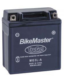 BikeMaster TruGel Battery YB3L-A