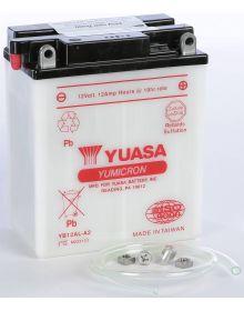 Yuasa Battery YB12AL-A2