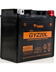 Yuasa Battery GYZ20L