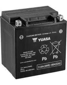 Yuasa Battery YIX30L-BS