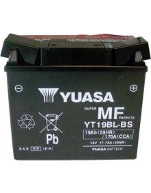 Yuasa Battery YT19BL-BS