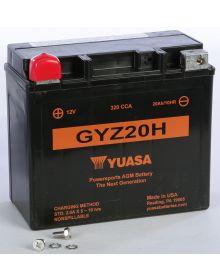 Yuasa Battery GYZ20H