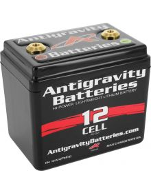 Antigravity Lithium-Ion Battery 12-Cell 1100cc Street