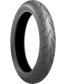 Bridgestone Battlax Hypersport S21 Front Tire 130/70-16 - SF130-16