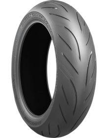 Bridgestone Battlax Hypersport S21 Rear Tire 200/50-17 - SR200-17