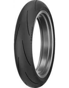 Dunlop Sportmax Q4 Front Tire 120/70-17 - SF120-17