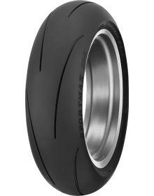 Dunlop Sportmax Q4 Rear Tire 190/50-17 - SR190-17