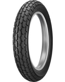 Dunlop K180 Front Or Rear Tire 130/80-18 - SF130-18