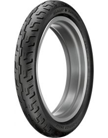 Dunlop 401 Harley Davidson Front Tire 130/90-16 -
