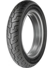 Dunlop K591 Harley Davidson Rear Tire 150/80-16 -