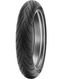 Dunlop Roadsmart IV Sport Touring Front Tire 120/70ZR17 - SF120-17