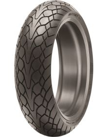 Dunlop Mutant Supermoto Rear Tire 180/55-17 - SR180-17
