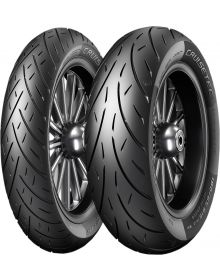 TIRE Metzeler Cruisetec 150/80-16 Rear Tire SR150-