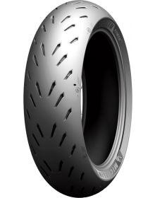 Michelin Pilot Power RS Rear Tire 180/55-17 - SR180-17