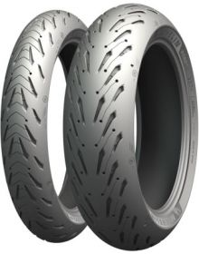 Michelin Road 5 Front Tire 120/60-17 - SF120-17 Radial