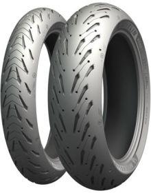 Michelin Road 5 Rear Tire 190/50-17 - SR190-17 Radial