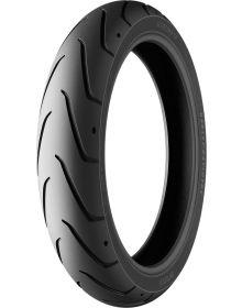 Michelin Scorcher 11 HD Bias Front Tire 130/60-21